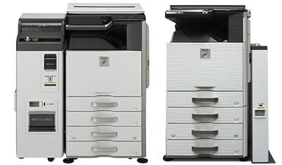family-mart copier