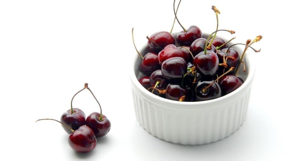 american cherry