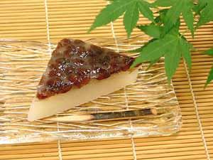 kanshundo minazuki