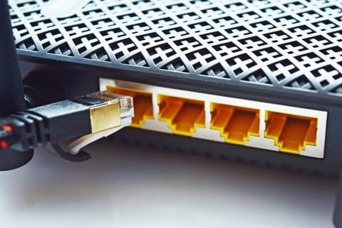 optical line