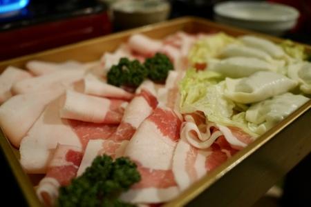 agu pork