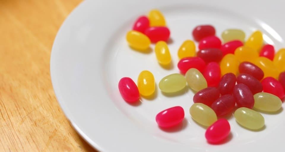 cheap candy